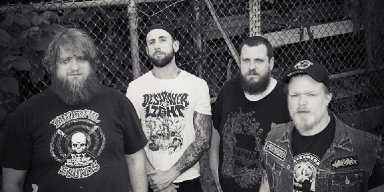 Weed Demon announce new album/Tour