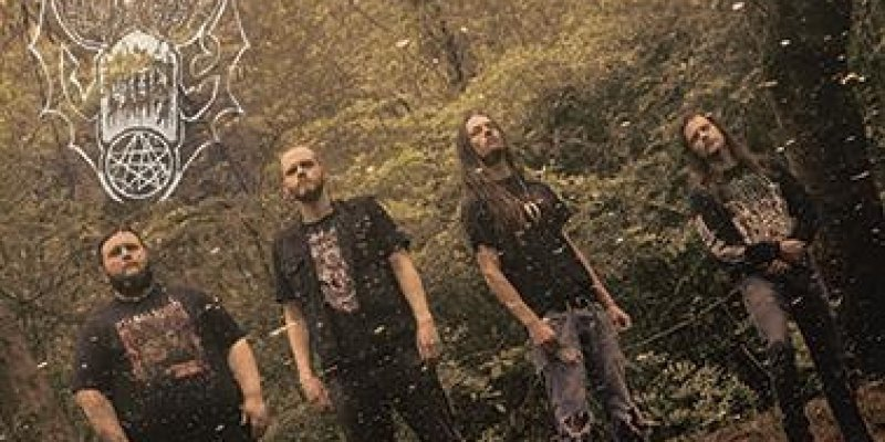 "CEMETERY FILTH Debut ""Dominion"" Coming April 13"