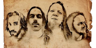 """Rockshots Records: Australia's GREYSTONE CANYON New Video """"Keeping Company With The Dead..."""