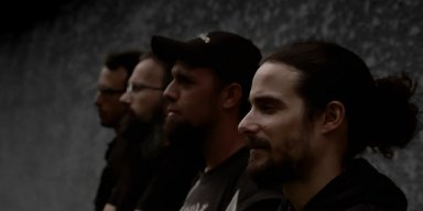 "French Post-Death Metallers unveiled new song from upcoming album with ""Fanal"""