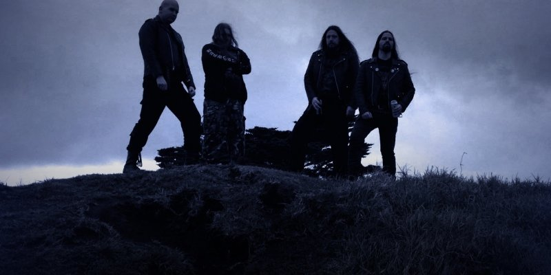 WINTER DELUGE set release date for new OSMOSE mini-album, reveal first track