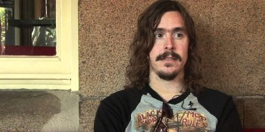 OPETH's MIKAEL Suffering From 'Acute Laryngitis'; Cancels Three Shows On North American Tour
