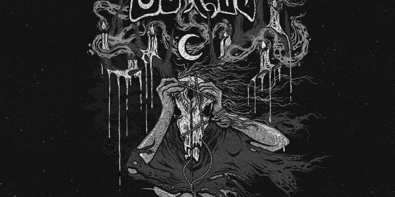 Seattle's SORCIA Reveal Debut S/T Album Coming March 13th via Incineration Ceremony Records! [Doom/Sludge Metal]