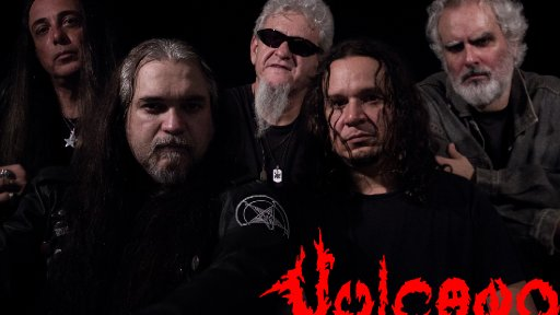 """Vulcano: Band presents the """"XIV Tour 2017"""" with available dates, check it out!"""
