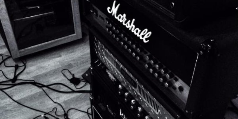 WOLVHAMMER Enters The Studio; Recording Of Fourth LP Underway
