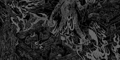 ONE MASTER: Occult Black Metal Practitioners New Psalm Streaming