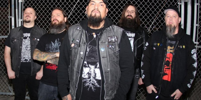 DESTROYED IN SECONDS: Los Angeles Hardcore Punk Brigade To Unleash Divide And Devour Full-Length This April; New Track Streaming + Preorders Available