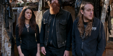 YATRA RELEASES NEW ALBUM, 'BLOOD OF THE NIGHT,' TODAY