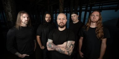 ALLEGAEON Announces US Headlining Tour With Fallujah, Entheos, And Etherius