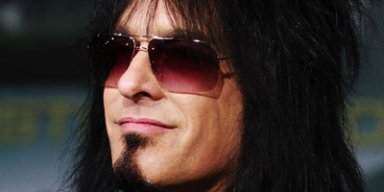 Nikki Sixx Slamms Trump On Withdrawing From Paris Agreement!