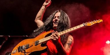 ARMORED SAINT GUITARIST JEFF DUNCAN TO RELEASE NEW SOLO LP