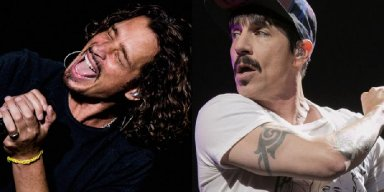 New RHCP Anthony Kiedis Interview Talks Chris Cornell