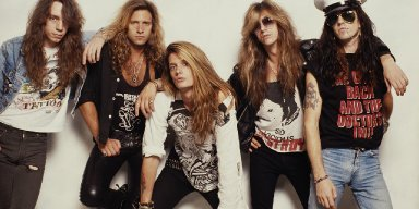 Sebastian Bach Talks About How Skid Row Almost Reunited...
