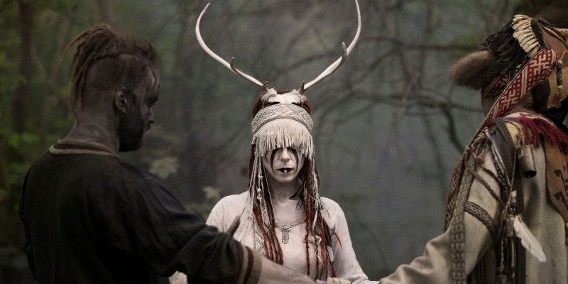 HEILUNG Announce Headlining Show at Red Rocks Amphitheater in Denver, CO!