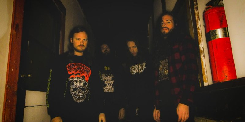 PLAGUE YEARS: Michigan Crossover Death Thrashers To Unleash Circle Of Darkness Full-Length Via Entertainment One May 22nd; New Video Playing At Decibel + Preorders Available
