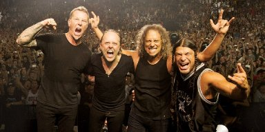 Will Metallica Still Be Touring In Their 70's? - Robert Trujillo Interview