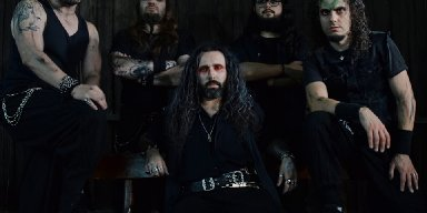 """RAGE IN MY EYES Featured On Keeper Of Metal's """"As We Return... A Metal Compilation""""!"""