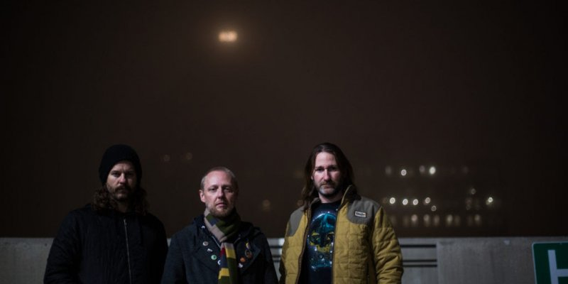 IRATA To Kick Off 2020 March Madness Tour Next Week; Journey Includes SXSW Appearances + Tower Full-Length Out Now On Small Stone