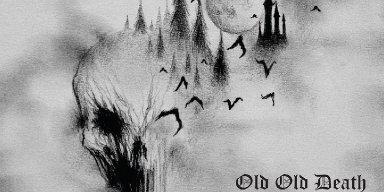 Norwegian BM Trio TULUS Release 'Old Old Death' / Album Streaming