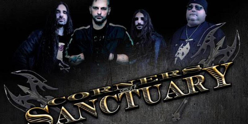 Corners of Sanctuary Release New EP, Video and Free Download