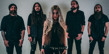 """Lutharö Unleash Next Single 'Barren' Off Upcoming """"Wings of Agony"""" EP Out March 27th"""