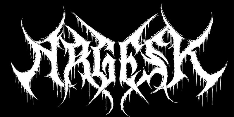 Argesk unleash their debut of glorious British black metal - Realm Of Eternal Night - through Clobber Records on April 17th