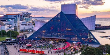 ROCK AND ROLL HALL OF FAME Postponed Over Coronavirus Concerns