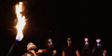 "BLACK METAL NIHILISTS SICARIUS LAUNCH VIDEO FOR NEW ALBUM'S TITLE TRACK, ""GOD OF DEAD ROOTS"""