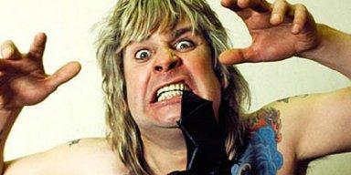 Ozzy Wants 'Bats taste like sh*t' To Be On His Gravestone