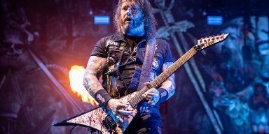GARY HOLT Has 'All The Symptoms' Of COVID-19