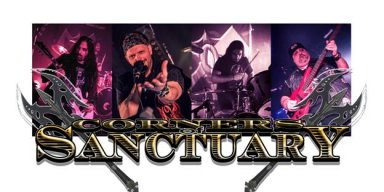 Corners of Sanctuary Forced To Cancel Remainder of UK Dates