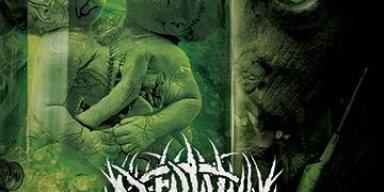 "REPTILIUM to Release ""Adrenochromacy"" EP via Slam Worldwide"