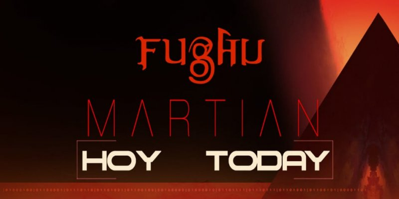 Fughu Wins Battle Of The Bands This Week On MDR!