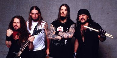 PANTERA: 'REINVENTING' REISSUE DUE THIS YEAR
