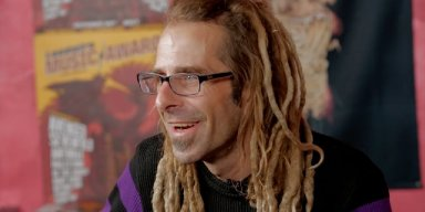 RANDY BLYTHE: 'I Write Lyrics For One Dude, And That's Me'