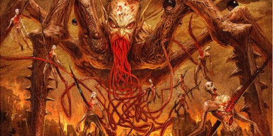 KREATOR New Single, '666 - World Divided'
