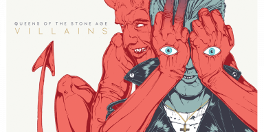 Listen to the new Queens Of The Stone Age song here!