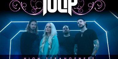 TULIP Streams New Album High Strangeness on BraveWords; Album Drops April 4, 2020