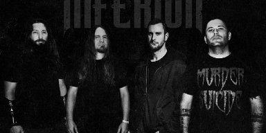 "Black/Death Metal Band INFERION Release Video for ""Grendel (Deconstructed Version)"