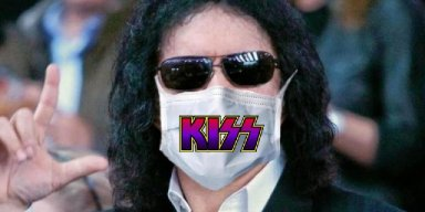 KISS Tour On Hold: Is This It?