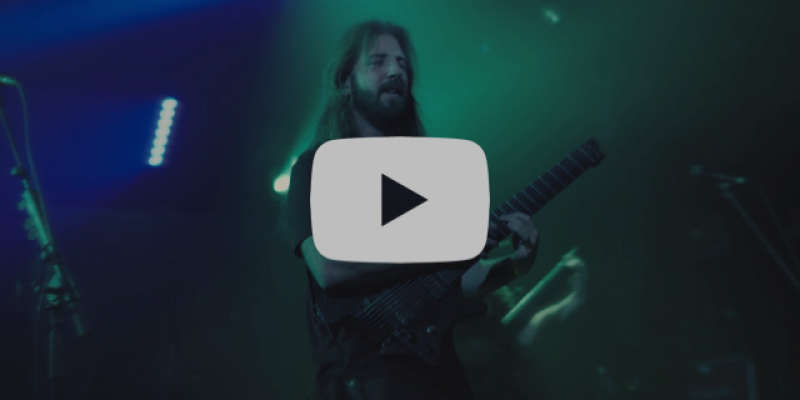 """BEYOND CREATION Releases Official """"Surface's Echoes"""" Music Video via Ghost Cult"""