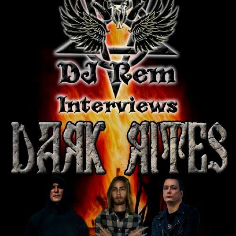 DJ REM Interviews - DARK RITES