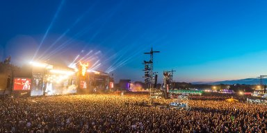 No F**king Concerts Till 2021