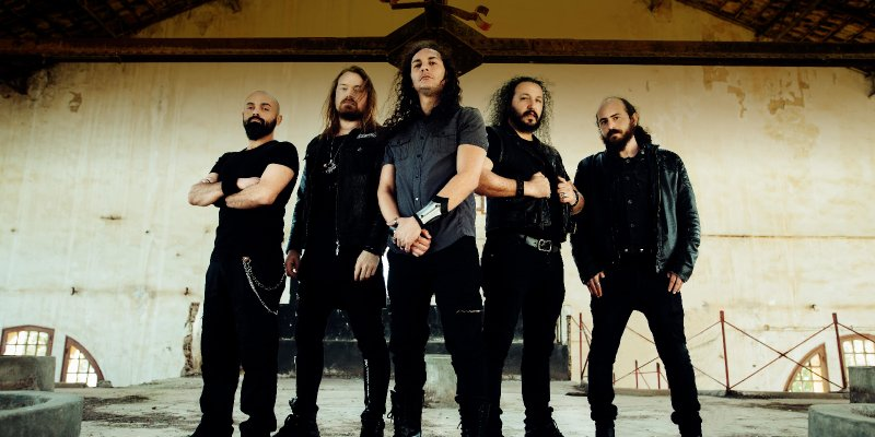 CARTHAGODS sign with FLYING DOLPHIN, to release new album in July - features guests from DARK TRANQUILLITY, EPICA+++