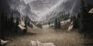 """Chicago Black Metal Outfit DISMALIMERENCE to Release """"Tome: 1"""" on Transcending Records"""
