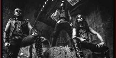 IMPIETY set release date for long-awaited new EVIL DEAD / HELLS HEADBANGERS album