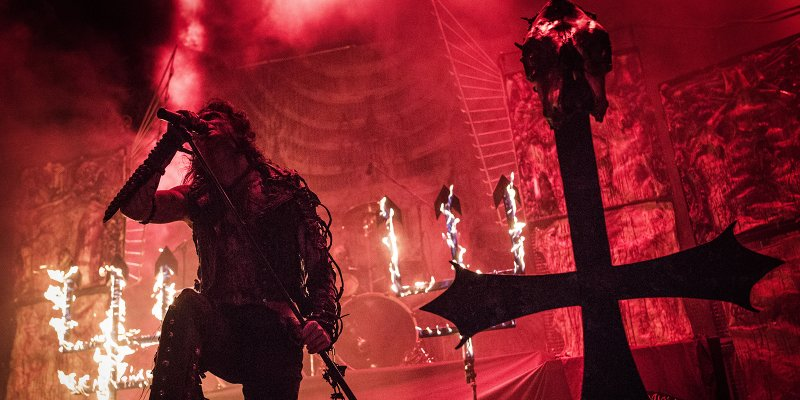 New Message from Watain