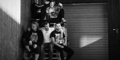 "Norwegian Death Metal Féleth To Release Debut Album ""Depravity"" via DeadPop Records"