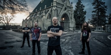 Extreme Metal Music: PILE OF PRIESTS New Single 'Bloodstained Citadel'