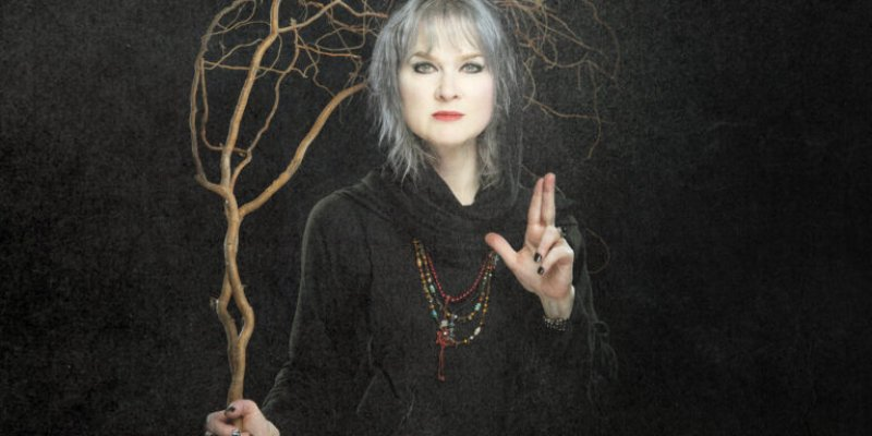 The Story of White Crone All Hail Traditional Metal!